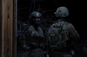 حماس تعقب على استشهاد منفذ العملية البطولية غرب رام الله
