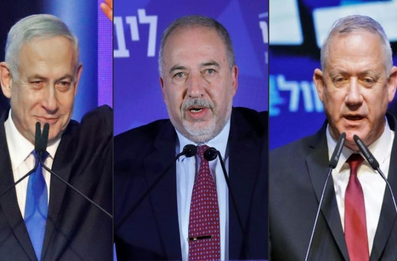 """ماذا سيجري في """"إسرائيل"""" حال فشلت الكنيست بتشكيل الحكومة؟"""