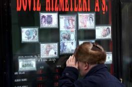 الليرة التركية تستعيد عافيتها أمام الدولار