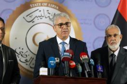 وزير داخلية ليبيا: طائرات عربية قصفت طرابلس