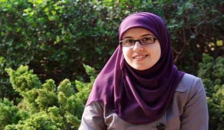 الاحتلال يجدد الاعتقال الإداري للناطقة باسم أنين القيد