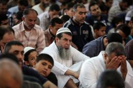 تعرف على خطيب مسجدك اليوم الجمعة