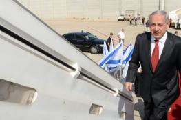 نتنياهو سيتوجه إلى مقر وزارة الحرب فور عودته من واشنطن