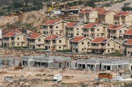 الاحتلال يعتزم بناء 600 وحدة استيطانية بجبل المكبر