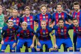 برشلونة يضع عينه على الثائر الألماني