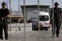 الاحتلال يجدد الاعتقال الاداري للأسير ابراهيم العامر
