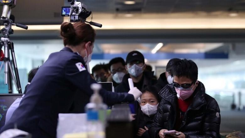 الصين تستعين بروسيا لتطوير لقاح مضاد لفيروس كورونا
