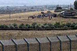 """وزير تركي: لا قيمة قانونية لمحاولة """"إسرائيل"""" شرعنة احتلالها للجولان"""