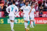صحف مدريد تحلل أسباب الانهيار في الشوط الثاني