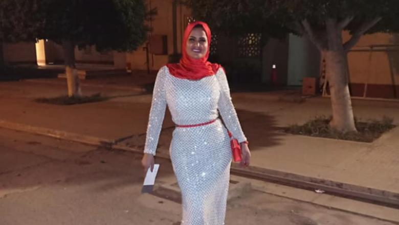 سما المصري تثير ضجة بحجابها في مهرجان القاهرة السينمائي