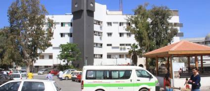 الصحة بغزة تعلن تفاصيل مشروعها الجديد في مجمع الشفاء الطبي