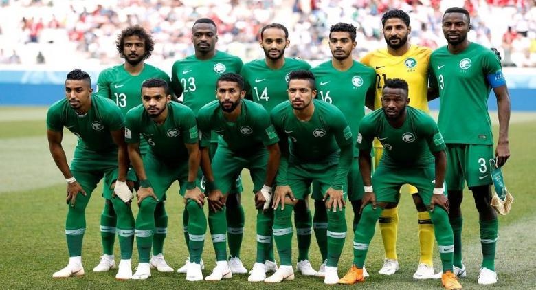 رام الله تستضيف الأخضر السعودي في التصفيات المؤهلة لكأسي آسيا والعالم