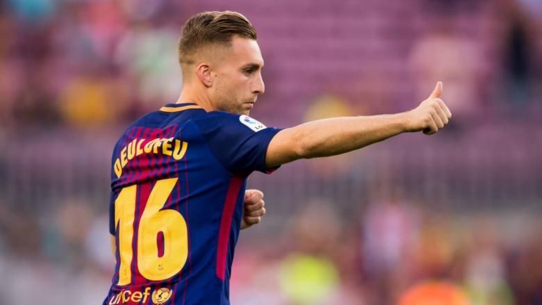برشلونة يحدد سعر لاعبه