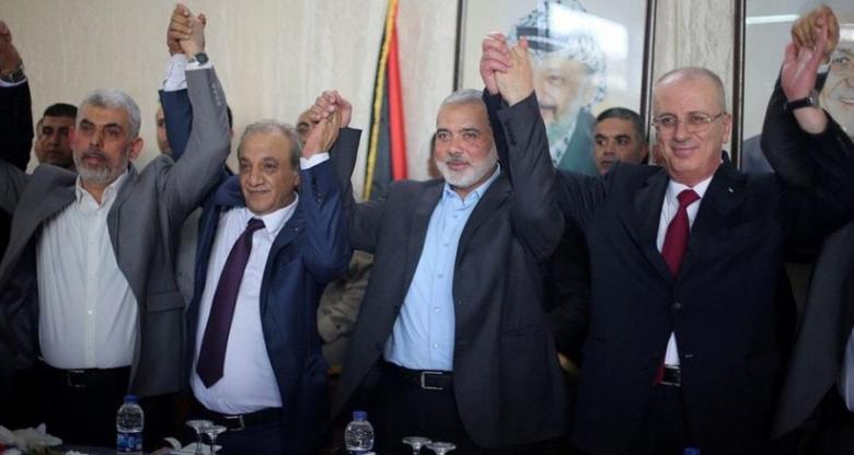 """مصادر لـ""""فلسطين الآن"""": ملف الحكومة سيناقش بمشاركة الفصائل"""