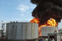 الحوثيون يقصفون منشآت نفطية سعودية بطائرات مسيرة.. والرياض: الأضرار بسيطة