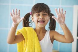 كيف تعلّمين طفلكِ حماية نفسه من الأمراض؟