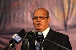 الخضري: الاحتلال ما زال يستهدف أراضينا وما عليها