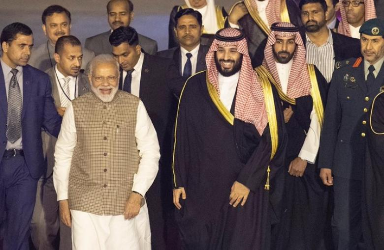 نيويورك تايمز: السعودية تعلن عن استثمار ضخم بشركة هندية