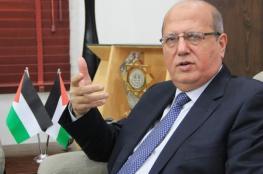 الخضري يدعو لإبعاد الانتخابات البلدية عن التجاذبات السياسية