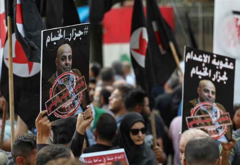"""طلبٌ """"فوريٌّ"""" من ترمب لِفرضِ عقوباتٍ على لبنان!"""