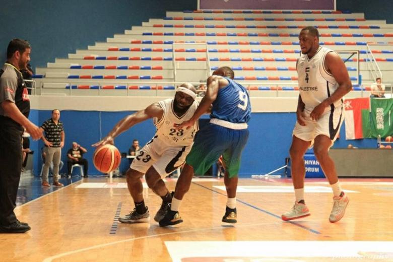 قلنديا يخسر ثاني لقاءاته في البطولة العربية