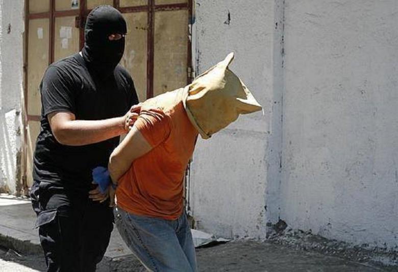 القبض على متخابر بغزة فشل بإتمام مهمة خطيرة