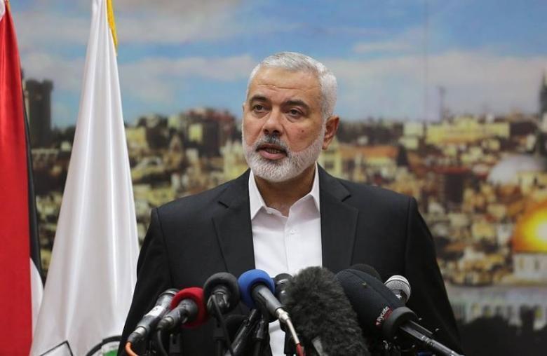 """هنية يدعو لتشكيل """"بيت فلسطيني موحد"""" لمواجهة التحديات"""