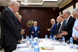 عباس يسعى للانفصال ولا مصالحة بوجوده