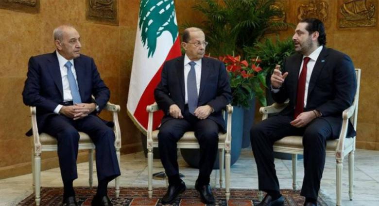 الحريري: الموقف موحّد حول أي تعديات إسرائيلية على لبنان
