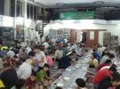 حماس تقيم إفطارها السنوي بمدينة صيدا