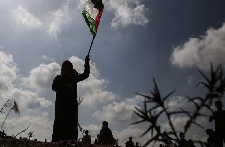 قصة وصال.. هكذا قُتلت فتاة في غزة