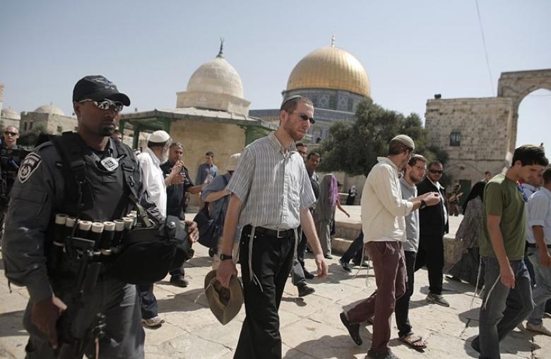 الغارديان: هل يسيطر نتنياهو على الحرم الشريف قريبا؟