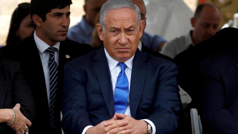 مندلبليت سينشر قراره بشأن ملفات نتنياهو الشهر القادم