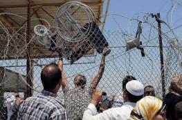 منظمات حقوقية تحذر من تفاقم الأوضاع الإنسانية بغزة