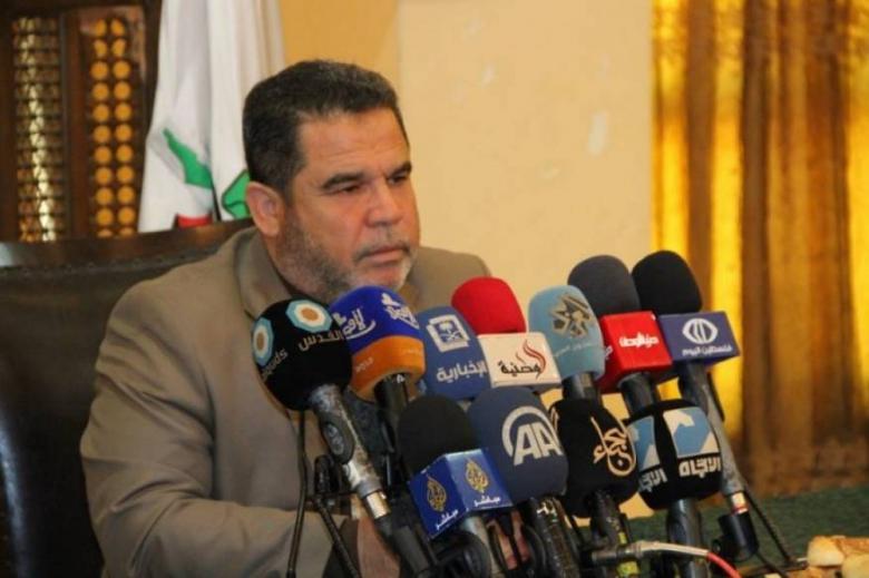 البردويل: نُصرُّ على تحرير مروان البرغوثي وقيادات فتحاوية تريد تغييبه