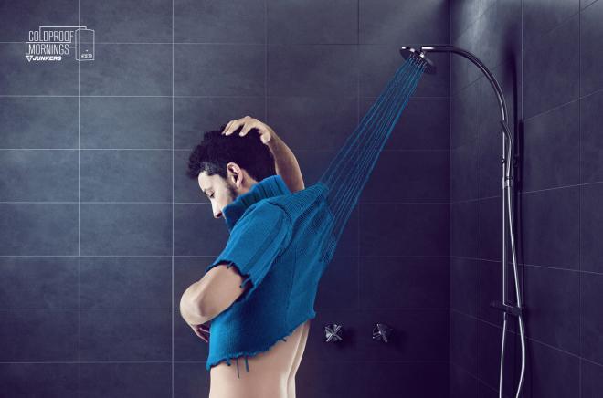 5 أسباب تدفعك للاستحمام قبل النوم مباشرة