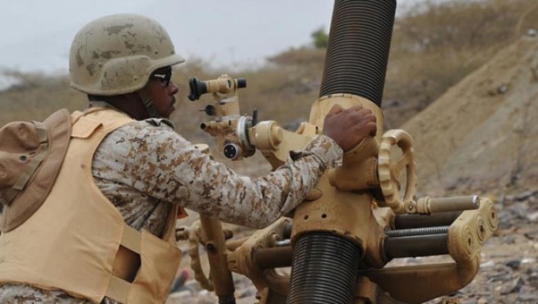 مقتل 8 جنود سعوديين بمواجهات على حدود اليمن
