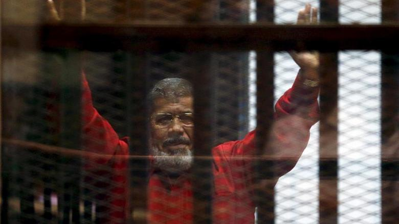 """هآرتس: """"إسرائيل"""" تراقب عن كثب التطورات في مصر بعد وفاة مرسي"""