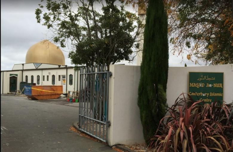 مصلو مسجد النور بنيوزيلندا يعودون لارتياده بعد المذبحة