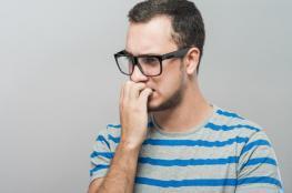 عادات غريبة تمارسها يوميًّا تكشف حالتك الصحية