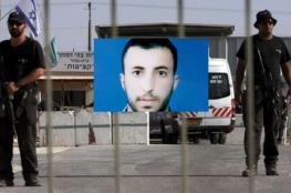 الاحتلال يحوّل أسيراً من جنين للاعتقال الإداري