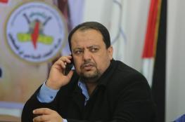شهاب: استهداف فتيين بالقدس إعدام ميداني وإرهاب منظم
