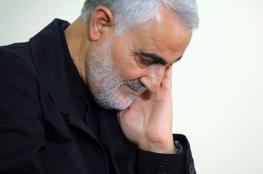 """أمريكا تمنع دخول إيراني إلى أراضيها يحمل لقب """"سليماني"""""""