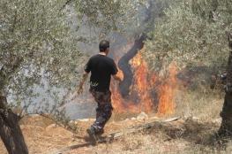 إسرائيليون يحرّضون على حرق قرى العرب