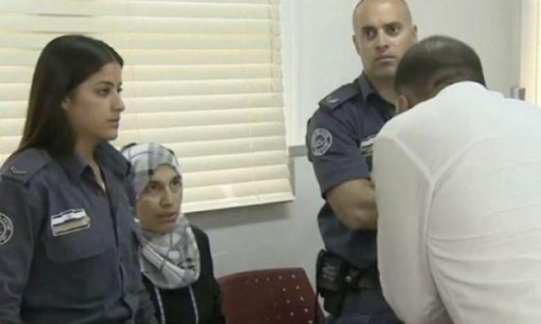 محكمة الاحتلال تؤجل النظر في قضية 3 أسيرات من الخليل