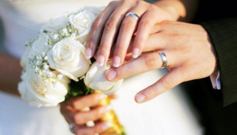 تعرف على المستفيدين من قروض الزواج بغزة