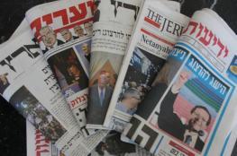 الرقابة الإسرائيلية منعت نشر ألفي خبر خلال 6 سنوات