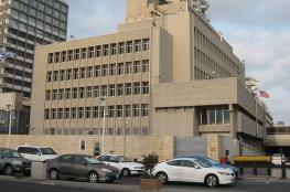 مصادر إسرائيلية ترجح نقل سفارة أمريكا الأسبوع المقبل