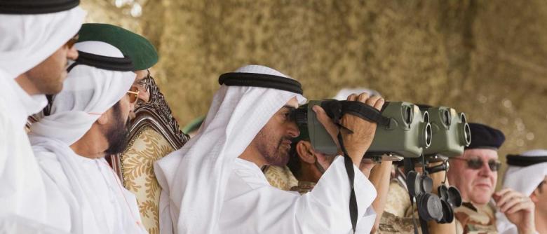 منظمة العفو تتهم الإمارات بنقل أسلحة إلى فصائل في اليمن