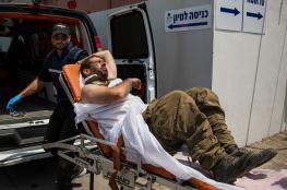 إصابة جنديين إسرائيليين بإطلاق نار  في جنين